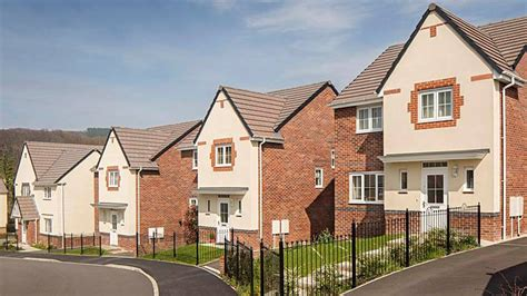 help to buy house builders barratt homes welcomes new funding to extend help to buy wales scheme