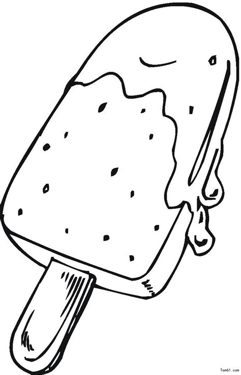 Free Coloring Pages Of E Sandwich Sandwich Coloring Pages