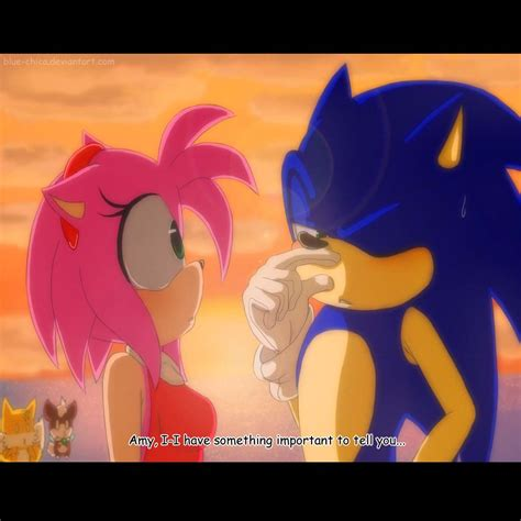 we did it screenshot by mitzy chan on anime screenshot sonamy by mitzy chan on