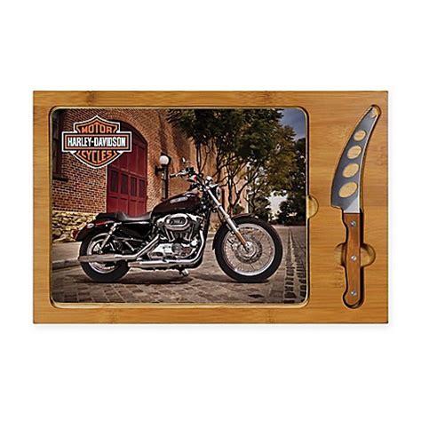Harley Davidson Icon by Buy Legacy By Picnic Time 174 Harley Davidson Icon Bike Glass