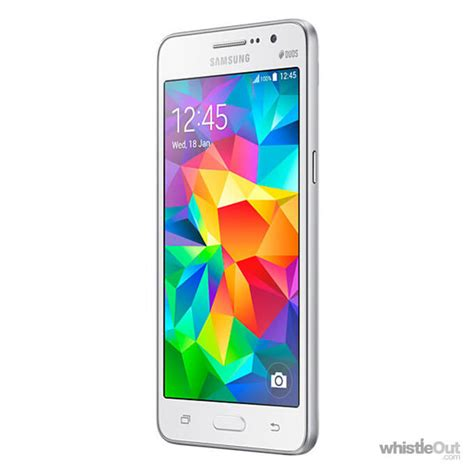 samsung galaxy grand prime samsung galaxy grand prime prices compare the best plans from 16 carriers whistleout