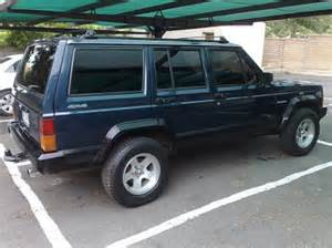 95 Jeep Sport 95 Jeep Xj Pietermartizburg 4x4 Vehicles
