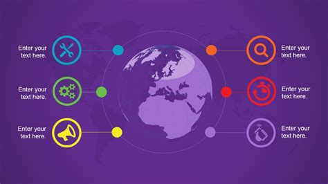 dynamic powerpoint templates animated global dynamic powerpoint template slidemodel