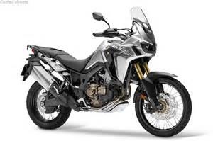 Africa Honda 2016 Honda Crf1000l Africa Look Motorcycle Usa