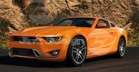 mustang 2015 concept new cars world mustang 2015 concept