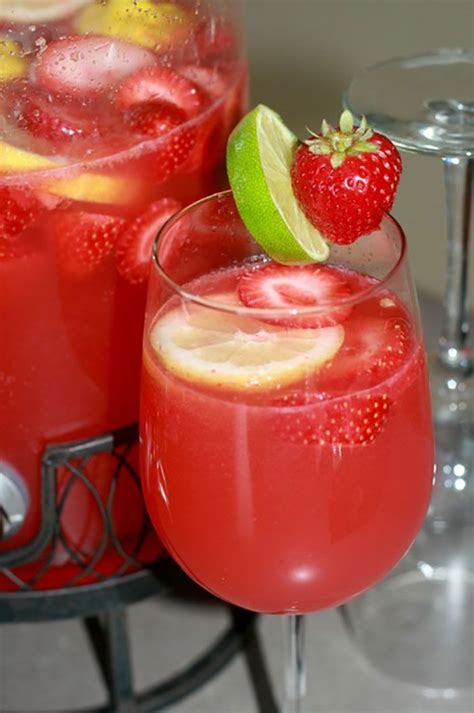100 spiked punch recipes on pinterest adult holiday