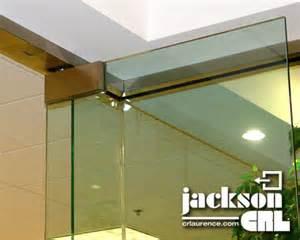 Concealed Overhead Door Closer Crl Jackson Overhead Concealed Door Closer