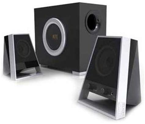 Speaker Altec Lansing Vs2621 Resmi altec lansing vs2621 2 1 channel stereo speaker system price bangladesh bdstall