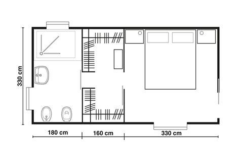 cabine armadio misure misure cabina armadio idee di design per la casa