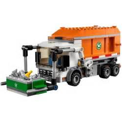 Truck Lego Lego 60118 Garbage Truck Lego 174 Sets City Mojeklocki24