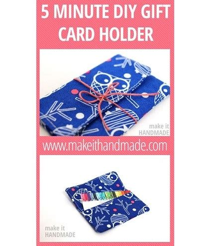 How To Make A Gift Card Holder - how to make a gift card holder card dominos falls church va
