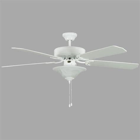 high tech ceiling fan radionic hi tech nevaeh 52 in white ceiling fan with