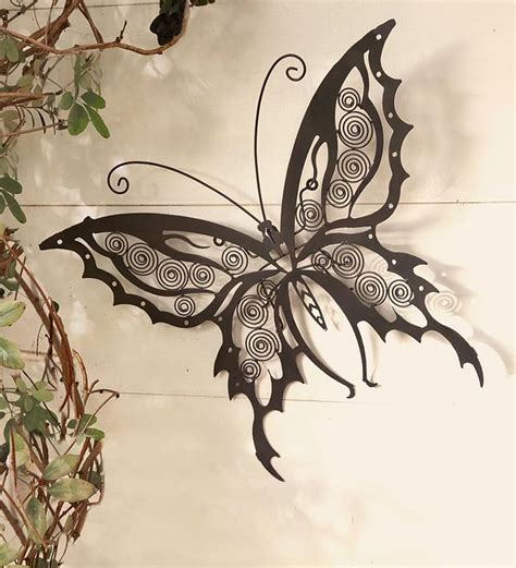 Metal Bugs Garden Decor 70 Best Garden Metal Bugs Images On Pinterest Metal Gardens And Junk