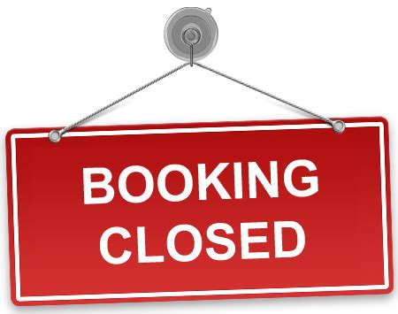 booking pictures bookings for qurbani is closed now