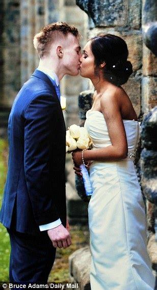 bbm 16 year boyfriend this 16 year got married reason both