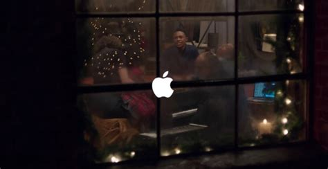 apple s holiday 2015 ad someday at christmas with