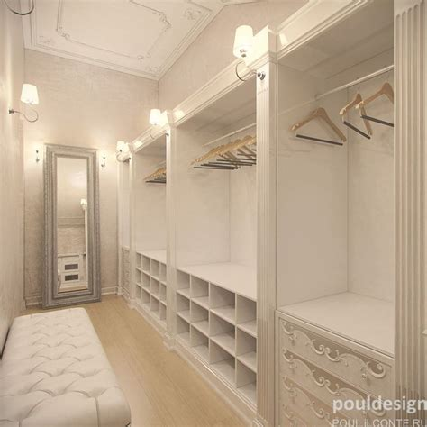 wardrobe room best 25 narrow closet ideas on pinterest master closet