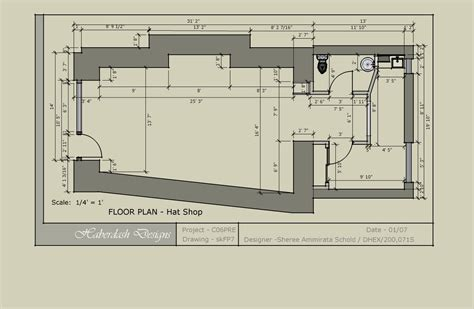 retail shop floor plan retail building plans images