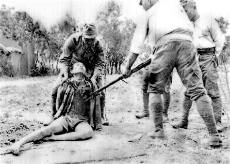 buried alive mass killings of pows and civilians by tito s partisans books once upon a time in war