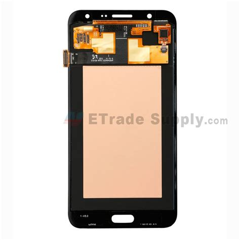 Lcd Samsung J7 samsung galaxy j7 sm j700f lcd display screen and