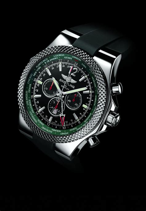 breitling for bentley exclusive bentley branded merchandise from bentley