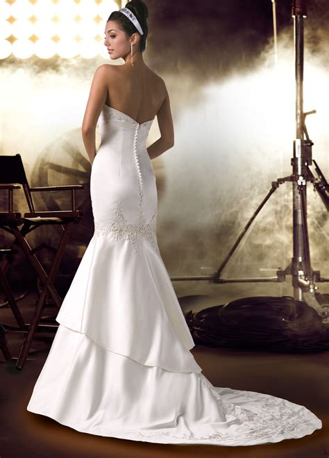 Awesome Wedding Dresses – 26 Amazing Wedding Dresses   ALL FOR FASHION DESIGN