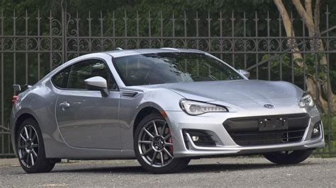 subaru sports car 2017 2017 subaru brz review why this sports car is a true gift