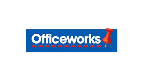 officeworks supply chain strategy combined management consultants