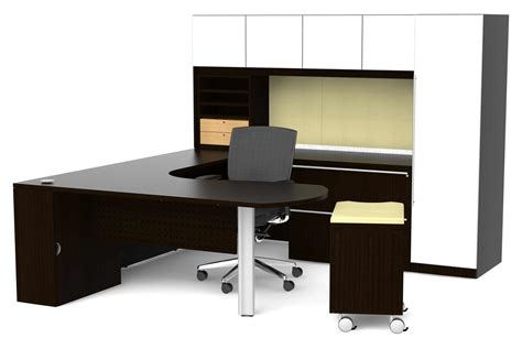 Office Furniture L Desk by Cherryman Office Furniture Manufactures