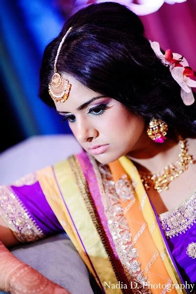 Maharani Abika washington dc indian wedding by d photography