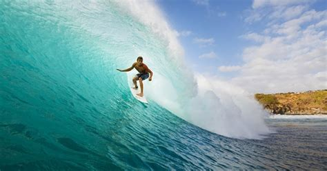best board in the world honolua bay hawaii the 65 best surf spots in the