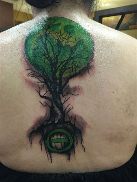 type o negative tattoo 1000 ideas about negative on tattoos