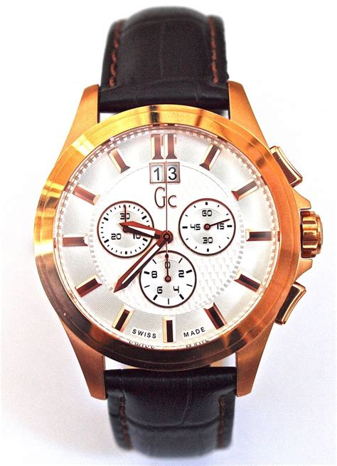 Guess Collection Gc X95005g5s Rosegold Combi Black For 26 best guess images on guess watches wrist watches and s watches