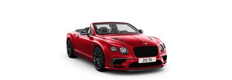 Bentley Continental Supersport Convertible bentley continental supersports convertible bentley