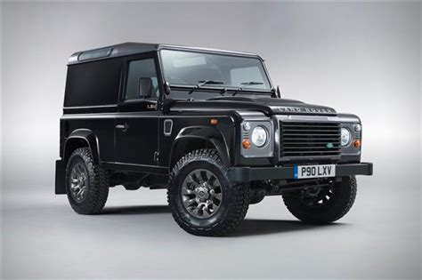 land rover defender 2014 2014 limited edition lxv land rover defender