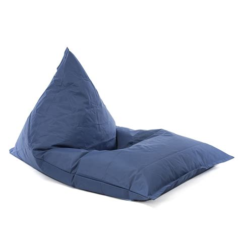 bean bag sunnyboy adult teen bean bag navy
