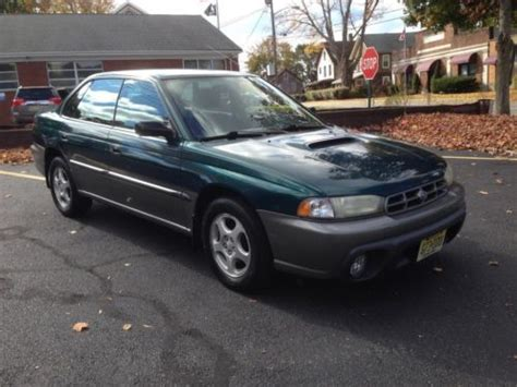 subaru sus buy used subaru sus 1998 in west berlin new jersey