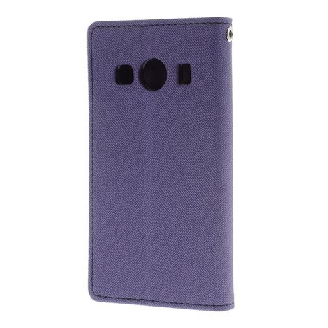 Samsung Galaxy Ace 4 samsung galaxy ace 4 portfel etui fancy purpurowy