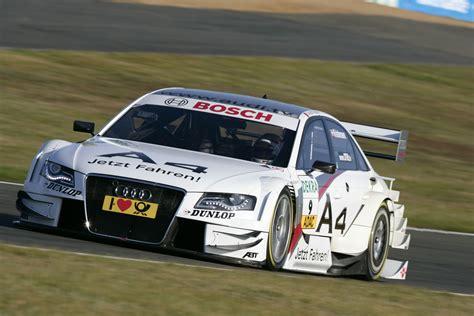 Audi A4 Dtm audi a4 dtm picture 69909 audi photo gallery