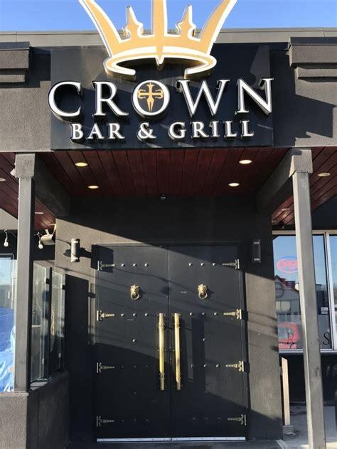 bitcoin atm  winnipeg  crowns inn bar grill