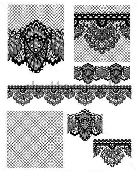 lace pattern tattoo template lace tattoo ideas tattoo pinterest