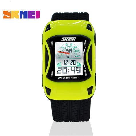 Gratis Ongkir Skmei Children Sport Silicone Led Limited buy wholesale time zone clocks from china time zone clocks wholesalers aliexpress
