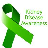 kidney awareness color kidney disease awareness www pixshark images