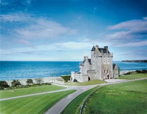 hotels for sale in scotland three 163 multi million scottish castles up for sale