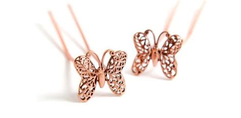 Set Of 2 Butterfly Hair Stick 19 best images about ovation hair reviews testimonials