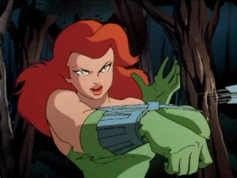 poison ivy batman animated series top 10 batman villains and their best incarnations