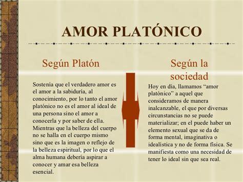 imagenes de amor platonico tumblr el amor para plat 243 n