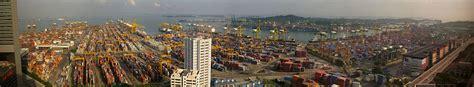 porto di singapore singapore