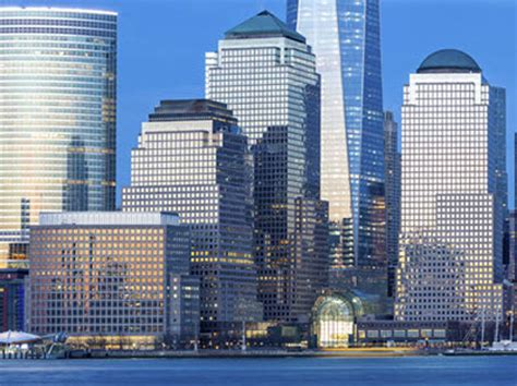 1 World Trade Center 24th Floor New York Ny 10024 - office space in brookfield place regus us