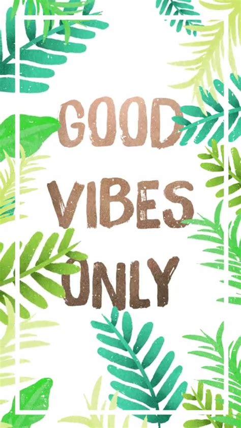 good vibes summer wallpaper pinteres